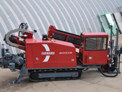 УГНБ FORWARD RX33X120